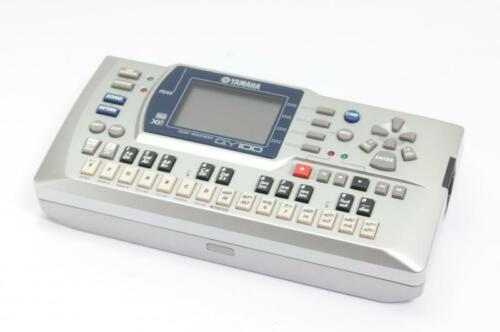 YAMAHA QY100 Music Sequencer from Japan 3024