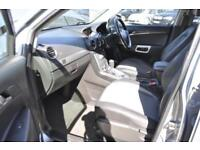 2012 Vauxhall Antara 2.2 CDTi 16v Exclusiv 5dr
