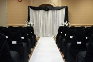 Professional Wedding and Special Events Decorating and Linens Sarnia Sarnia Area image 3