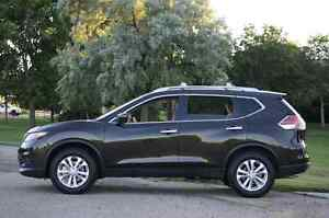 2014 nissan rouge family tech