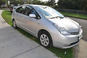2008 Toyota Prius Hatchback Padstow Bankstown Area Preview