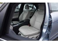 2012 MERCEDES C-CLASS C250 BLUEEFFICIENCY AMG SPORT 1.8 PETROL 4 DOOR AUTOMATIC