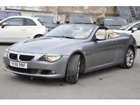 2008 BMW 6 Series 3.0 635d 2dr