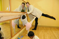 Twinkle Toes Dance Classes for Kids with Disabilities