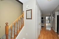 Executive Style Townhome in North End