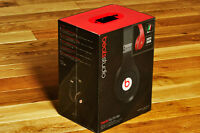 Beats Studio by Dr. Dre Wired Headphones **Sealed in box*