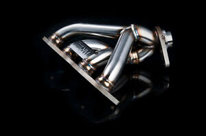 Brand New Weapon-R 4-2-1 Race Headers