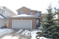 IMPRESSIVE 2 STOREY IN HADDOW!  FORMER SHOW HOME