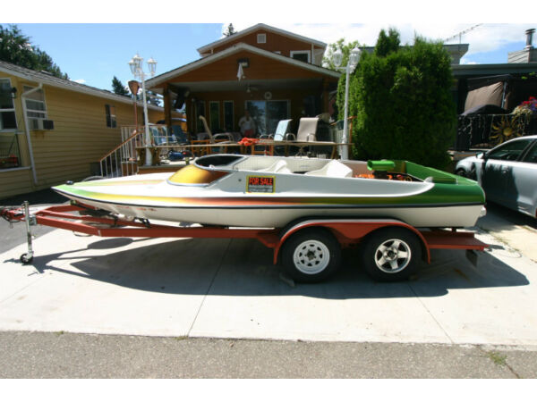 Used 1979 Other Colorado Custom Jet Boat