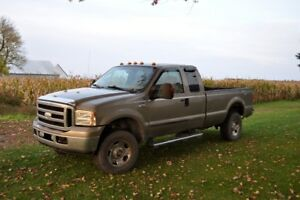 Ford F350 2006 4X4