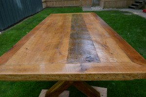 *New* Rustic Dining Table