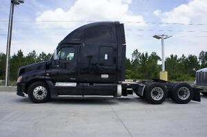 2009 Freightliner Cascadia - Lease or Finance