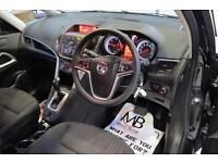 2014 VAUXHALL ZAFIRA 2.0 CDTi [165] Exclusiv 5dr Auto
