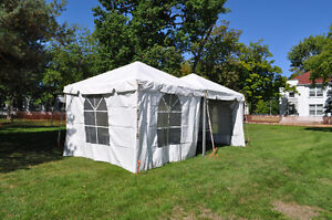 10' X 10' Party / Special Event Tent Kingston Kingston Area image 6