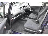 2008 Honda Jazz 1.4 EX 5dr