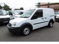 2013 FORD TRANSIT CONNECT T200 SWB DIESEL VAN WITH ONLY 62.000 MILES,AIR CONDITI