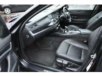 2012 BMW 5 Series 3.0 530d BluePerformance SE 4dr