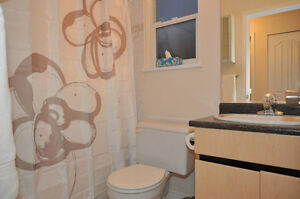 FURNISHED 2 BEDROOM UNIT GREAT LOCATION NORTH VANCOUVER North Shore Greater Vancouver Area image 4