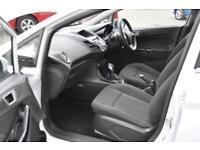2015 Ford Fiesta 1.6 Zetec Powershift 5dr