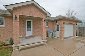 Close to Grand Bend Affordable Move-in Ready Home