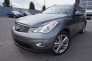 INFINITI QX50 2014 LIKE NEW 353$MOIS 21995$