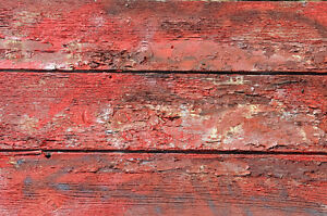 barn board -- I'm looking for red barn board