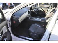 2013 Jaguar XF 2.2 TD SE Business 4dr (start/stop)