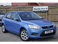 2010 Ford Focus 1.6 Style 5dr