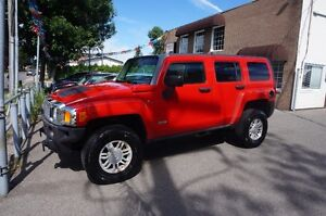 2006 HUMMER H3 NEGOCIABLE **TOIT OUVRANT**