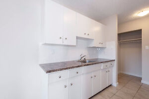 1 bedroom PROMOTION–sign a lease by December 6th and get FREE Edmonton Edmonton Area image 12