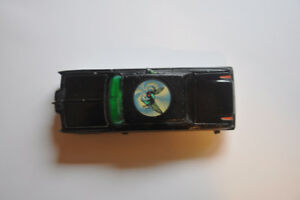 Vintage Corgi Toys The Green Hornets Black Beauty