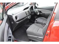 2016 Toyota Yaris 1.33 VVT-i Icon 5dr