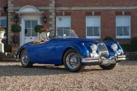1958 JAGUAR XK 150 S 3.8 ROADSTER