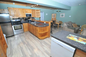 Summer Vacation Rental Grand Bend