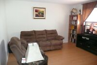 4 1/2 DUPLEX Longueuil '' situé blv roberval&ch chambly