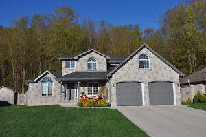 50 6th Avenue West, Owen Sound, $574,900!