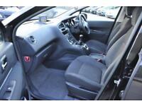 2013 Peugeot 5008 1.6 HDi FAP SR 5dr