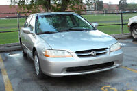 Honda Accord Parting out. 4 Cylinder. All parts Available