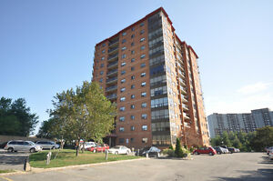 Starbury Tower- Largest Units in Sudbury- 4 Corners & South End