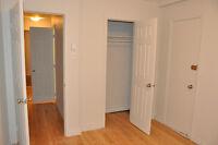 3½ au demi sous-sol, avec 2e chambre – CHAUFFE et ECLAIRE