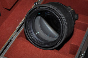 Nikon 300 mm F2.8 AF Lens Cambridge Kitchener Area image 3
