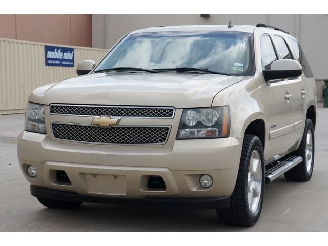 Image 1 of Chevrolet: Tahoe LTZ…