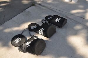Easton Ball Bucket Covers