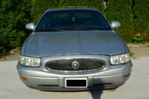 2002 Buick LeSaber 4 Door Fully Loaded