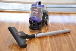 Vacuum, Bissell Opticlean Compact, with all attachments