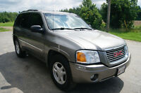 2008 GMC Envoy LOADED SUV, Crossover DVD AWD