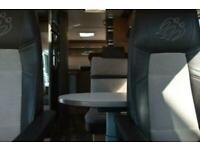 Knaus Sky I700 FIAT 4 BERTH 4 TRAVEL SEAT MOTORHOME