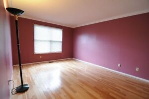 Beautiful Large Room in a Single Family House