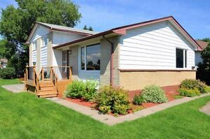 College Students - Northwood Updated 4 BR Home