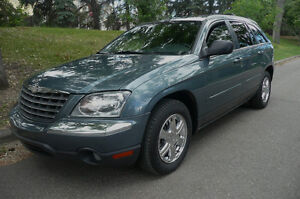 """2006 Chrysler Pacifica TOURING """"AWD"""" SUV"""
